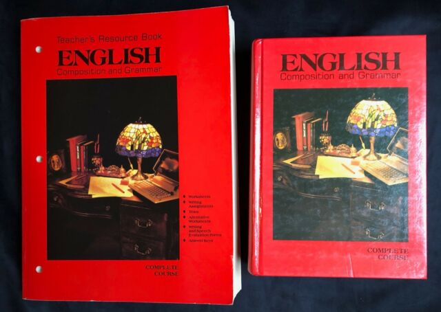 Complete Course Grade 12 English Grammar and Composition