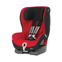 Car Seat Group 1 King Plus Lisa Britax Römer