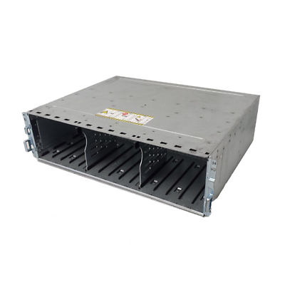 2019 Nuovo Stile Emc Clariion Cx -4 Pdae - 20de 4gb Array Di Storage Scaffale-