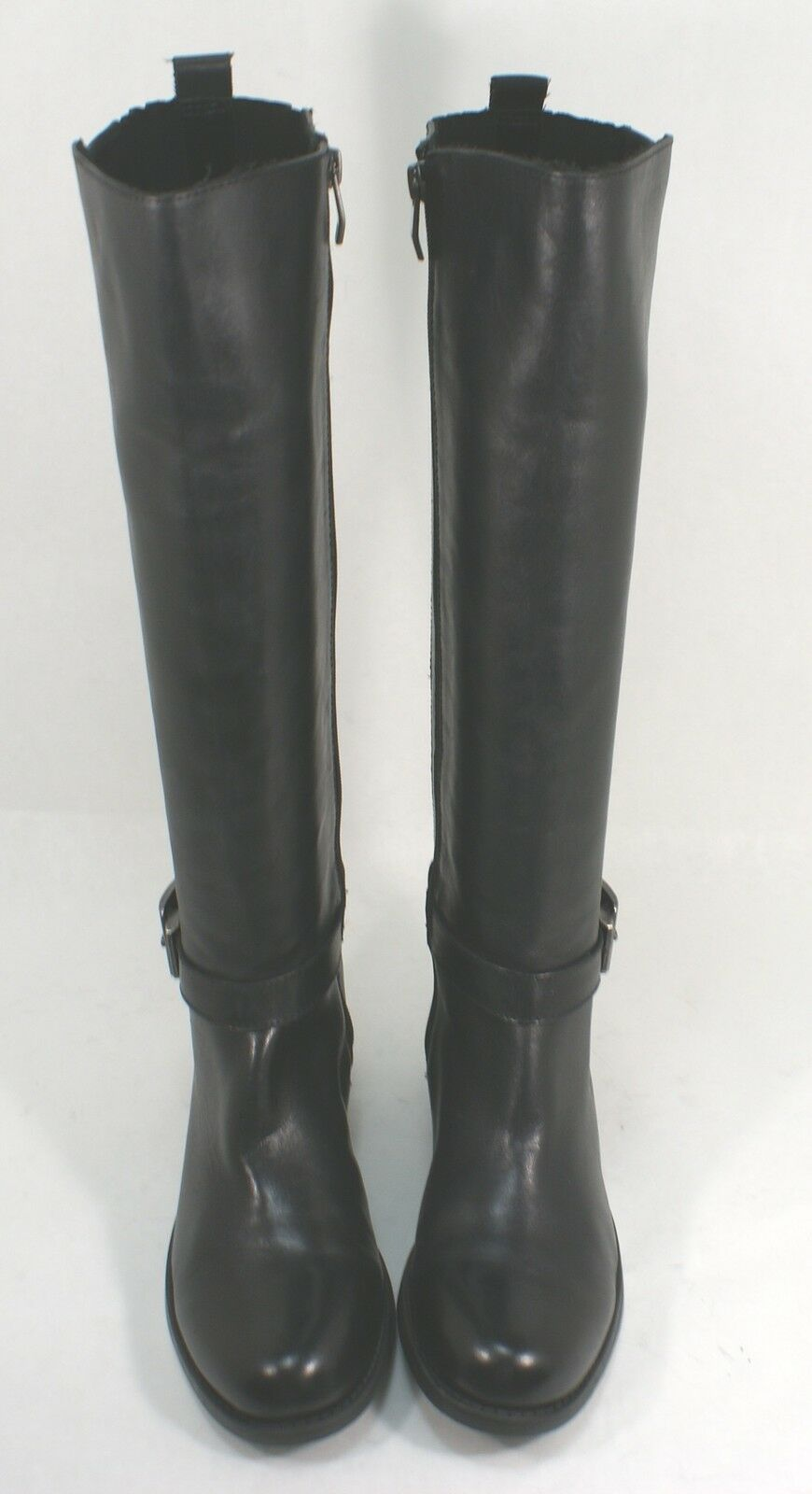 Vince Camuto Size Size Size 7.5  'Kristini'  Riding Boot Black Stretch to Fit Calf 7a1da5