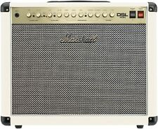 Marshall DSL40C 40W 1x12 Tube Guitar Combo Amp Cream