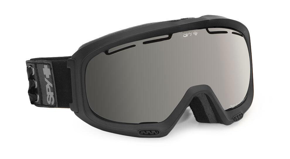 Spy Bias Secrets Snowboardbrille Skibrille Skibrille Skibrille Schneebrille    Niedriger Preis und gute Qualität  131693