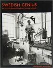 Swedish Genius by Johan Erseus, Petter Karlsson (Hardback, 2003)