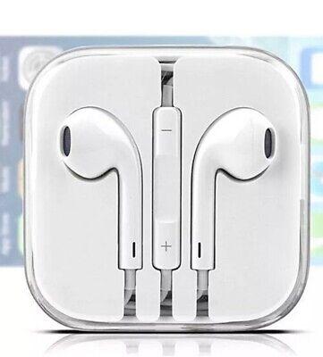 iPad mini iPod Earphones Headphones for Apple iPhone 5 5c 6 6s iPad
