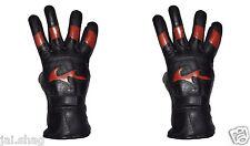 Luxury Mens Gloves Winter Super Driving Warm Full Finger Leather Gloves New