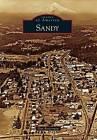 Sandy by Dan Bosserman (Paperback / softback, 2015)