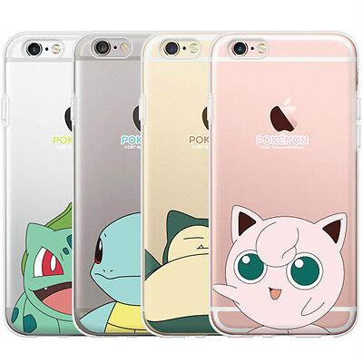 Pokemon iPhone 6s Case