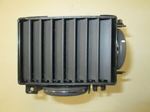Genuine-2010-Holden-Epica-EP-CDX-2-5L-PETROL-07-11-LEFT-CENTER-DASH-AIR-VENT