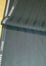 120'S English  Wool Suit Fabric  By The Yard  Superfine Quality suitings