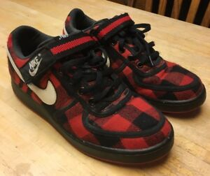best service 60c35 48fbf Image is loading RARE-Mens-Nike-Vandal-Low-Premium-Shoes-341537-
