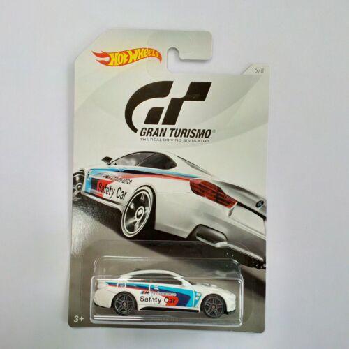Hot Wheels Gran Turismo BMW M4 #6//8