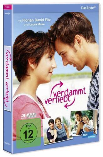 1 von 1 - VERDAMMT VERLIEBT - DVD NEU/