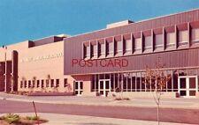 McKINLEY SENIOR HIGH SCHOOL, 17th Street CANTON, OH The Bulldogs