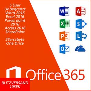 Microsoft-Office-365-PRO-PLUS-2016-fuer-5PC-5MAC-5-Mobiles-5TB-OneDrive-LIFETIME