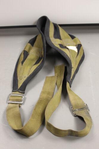 M998 HMMVV Gunner Restraint Strap Damaged! 5340-01-530-1744 Webbing Strap