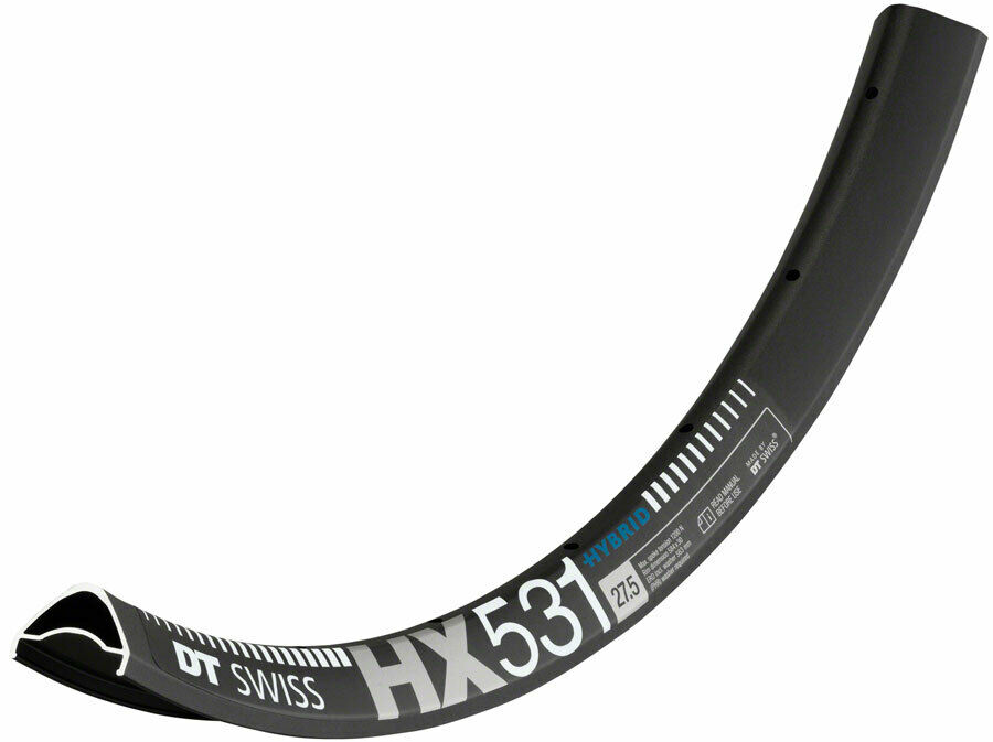 DT Swiss HX 531 Rim  27.5 , Tubeless Ready