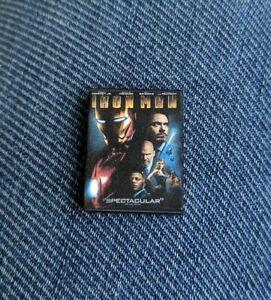 Iron-Man-DVD-Case-Diorama-PROP-ONLY-Mezco-Marvel-Legends-NECA-1-12