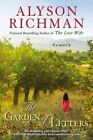The Garden of Letters by Alyson Richman (Paperback / softback, 2014)