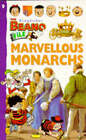 Marvellous Monarchs by Rosemary McCormick (Paperback, 1997)
