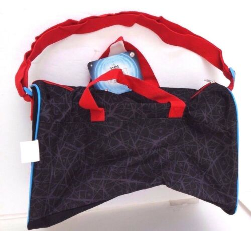Sports Bag And Mini Backpack Marvel Ultimate Spider-Man Boy/'s Trolley Backpack