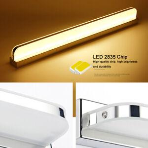 Modern-Bathroom-Vanity-LED-Light-Acrylic-Front-Mirror-Toilet-Wall-Lamp-Fixture