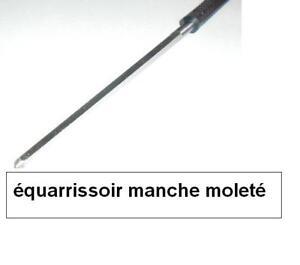 qualité stable véritable 100% authentifié Détails sur equarrissoir bijouterie horlogerie modèlisme ø 3,23 mm