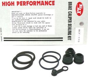 KR Bremssattel Reparatursatz HONDA NS 400 R 1985-1986 .. BCF-102