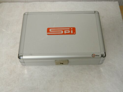 15-841-0 SPI Mechanical Inside Hole Micrometer 20-25mm 0.005mm Grad 0.004mm Acc