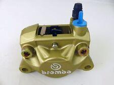 BREMBO PINZA FRENO P 32 F ORO per DUCATI Monster 600 1998 1999 2000