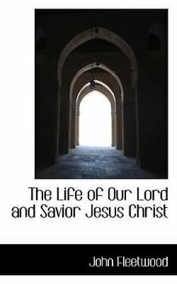 Dissertation of jesus christ as lord and savior