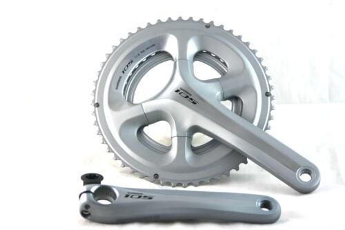 Kurbel Shimano 105 FC-5800 Hollowtech II 2x11f 52-36 170mm Road Race