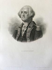 Washington-Engraving-1863-United-States-of-America