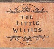 The Little Willies  CD....(Norah Jones Piano and Vocals)