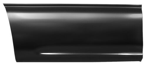 1999-2006 Chevy Longbed Silverado Front Lower Section Of Bed Passenger Side
