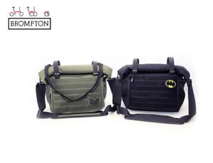 Brompton Mini Touring Bag with Mini Frame with Free Gift and Free Standard Ship