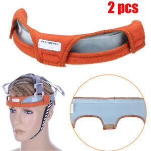 2-4-8Pcs-Weldas-Hard-Hat-Helmet-FR-Sweatsopad-Air-Cushioned-20-3200V-Sweatband