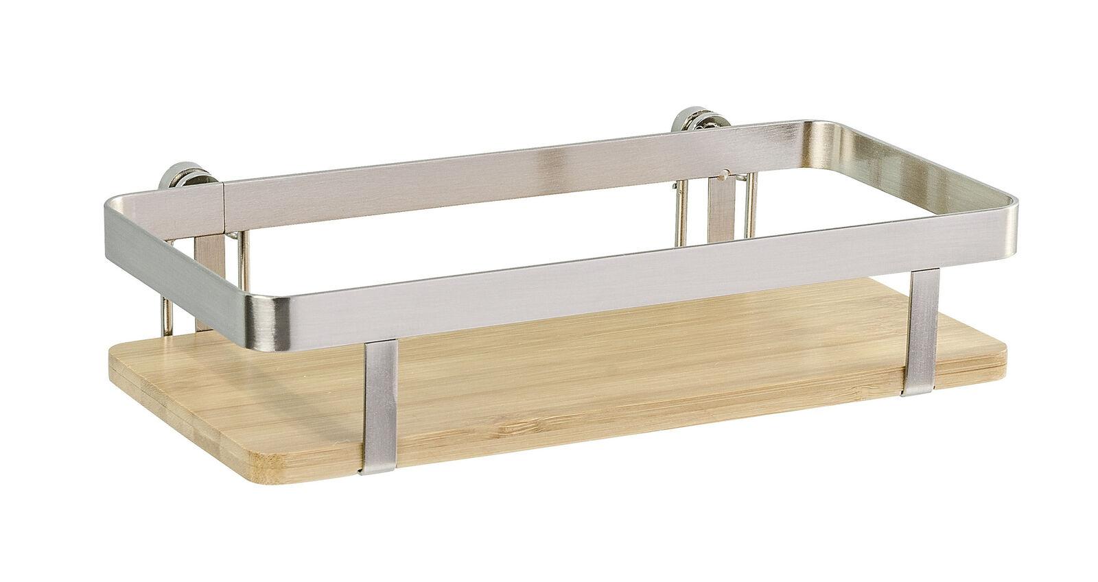 WENKO Vacuum-Loc® Tablethalter Premium Befestigen ohne bohren   Tablet-halter