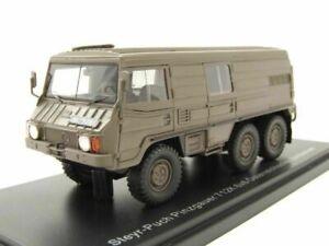 Steyr-Puch-Pinzgauer-712K-6x6-Osterreichisches-Bundesheer-1977-1-43-Neo
