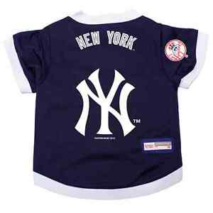 NEW-YORK-YANKEES-PET-DOG-PREMIUM-MLB-ALTERNATE-JERSEY-w-NAME-TAG-EXTRA-LARGE-XL