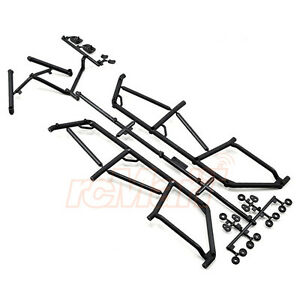 Jeep Roll Cage