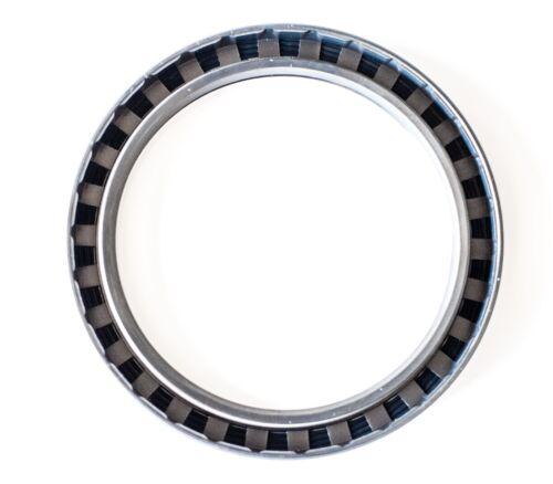 EAI Double Lip w// Spring Oil Seal 110X140X14 TC Metal Case w// NBR Coating