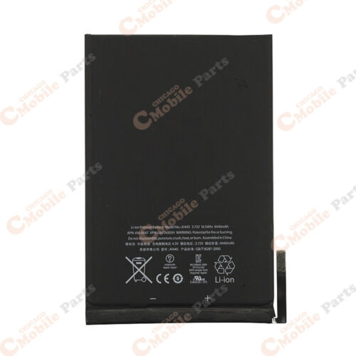 A1432//A1454//A1455//A1445 iPad Mini 1 4440mAh 3.72V Internal Li-ion Battery
