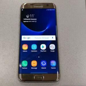Samsung-Cellulare-Smartphone-Galaxy-S7-Edge-Duos-Dual-Sim-SM-G935F-D-32GB-Oro
