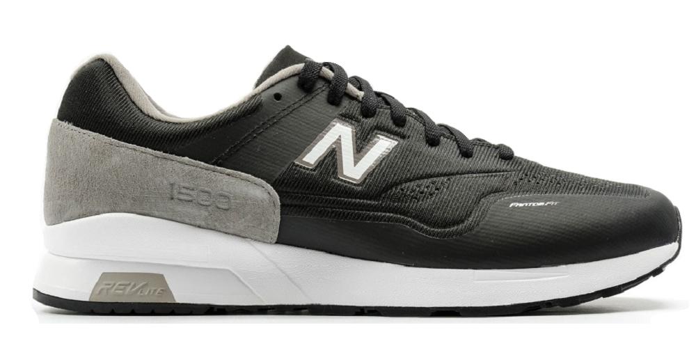 New Balance 1500 Turnschuh Fantom Fit Schuhe Sneaker Turnschuh 1500 Sportschuh schwarz MD1500FG f5b2af
