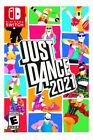 Just Dance 2021 -- Standard Edition (Nintendo Switch, 2020)