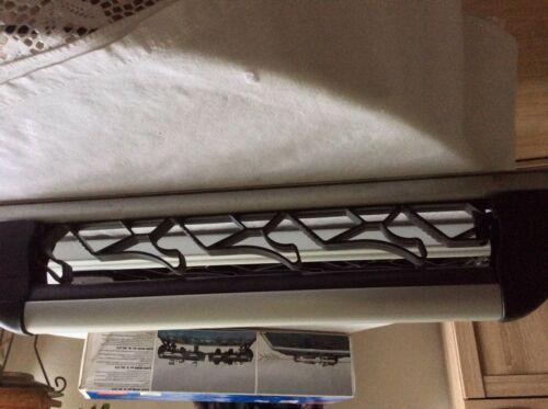 FABBRI Skiaufsatz F.AluTräger m.Schiebenutprofil22x6,5 Für 4P.Ski//o 2Board Schrä