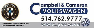 Campbell and Cameron Volkswagen