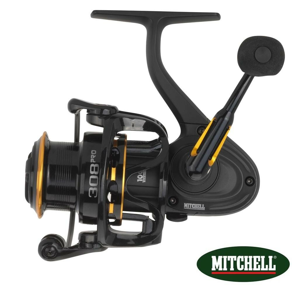 Mitchell NEW 308 PRO Fishing Reel  - 1428058 - NEW FOR 2018