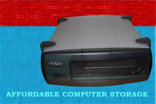 Exabyte Ecrix Data tape drive VXA-1 VXA-1F 66Gb External 113.00212 Firewire
