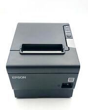 Epson Tm88v M244a Serial Thermal Receipt Printer